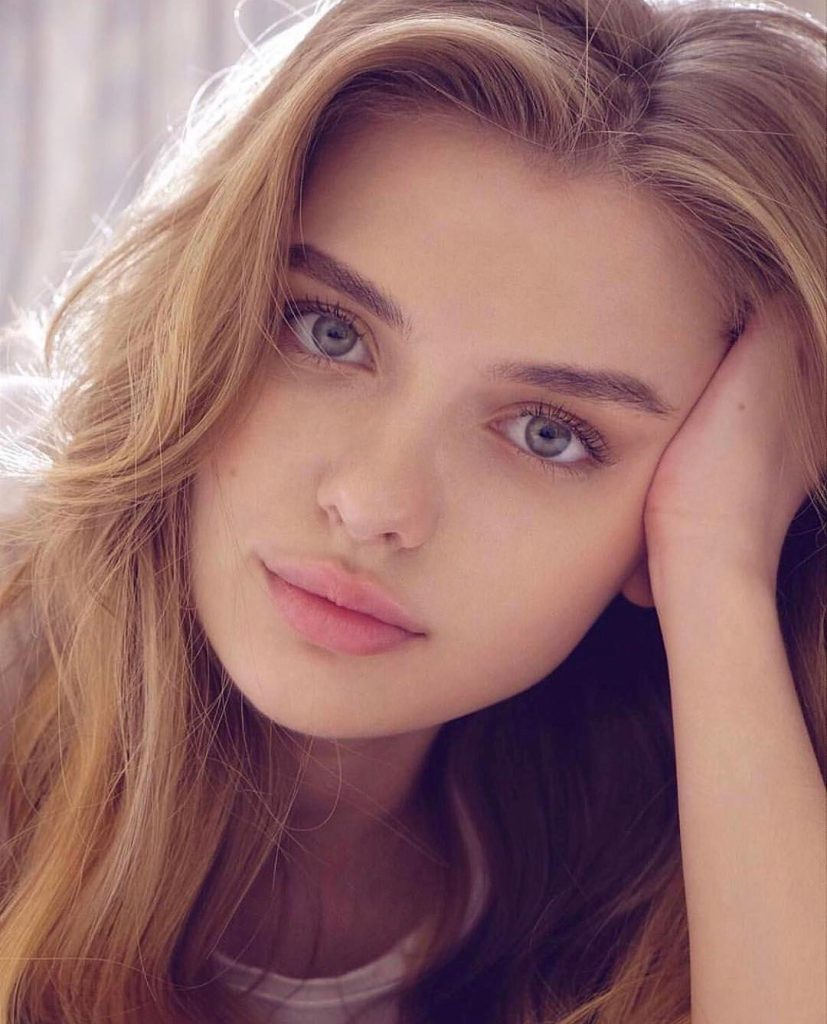 Slovakian attractive women