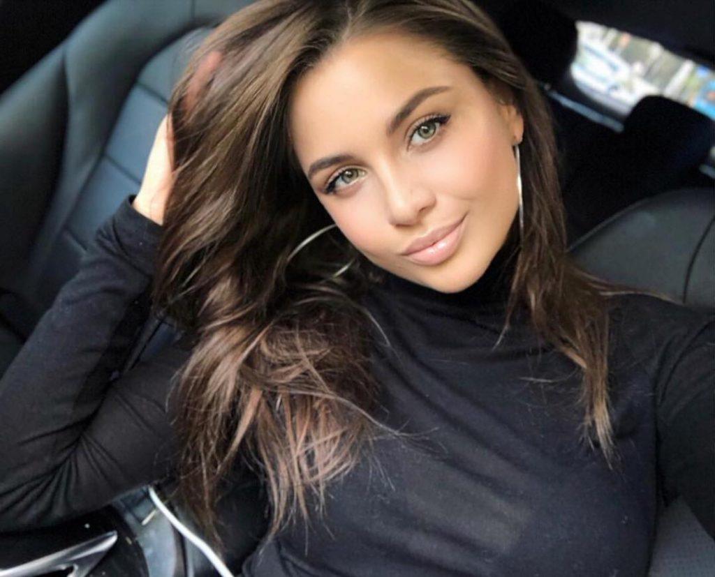 Hungarian sexy girl