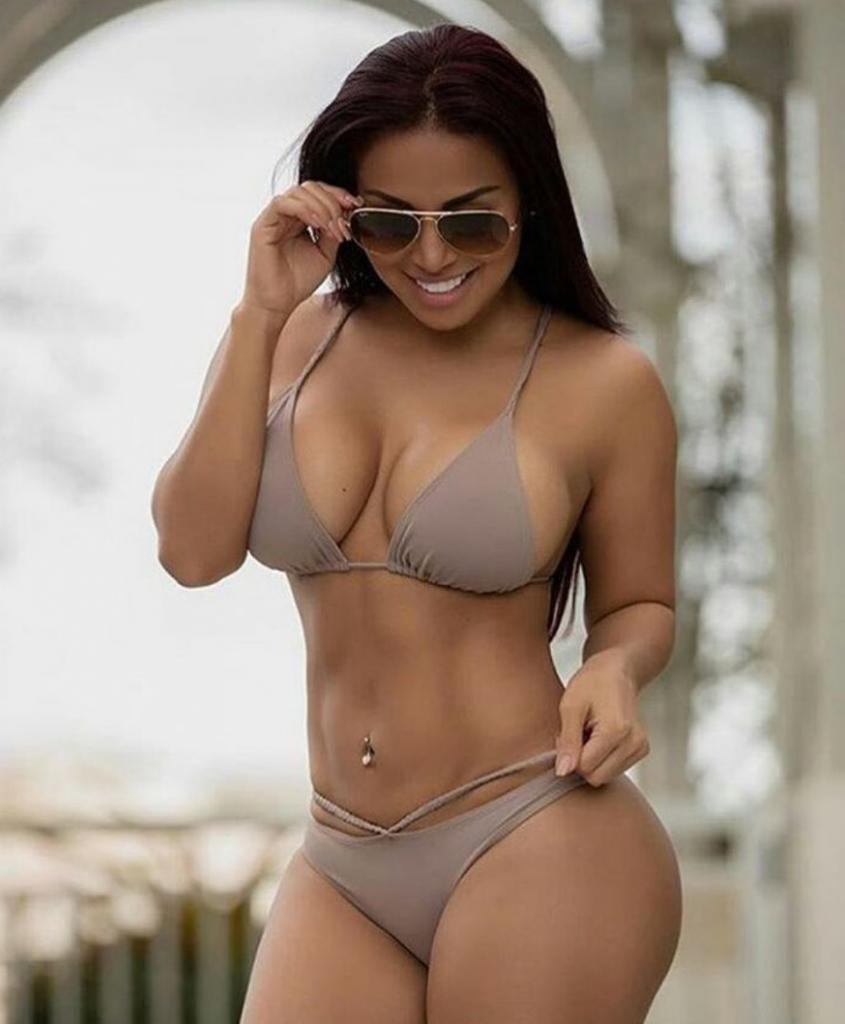 spanish sexy girl