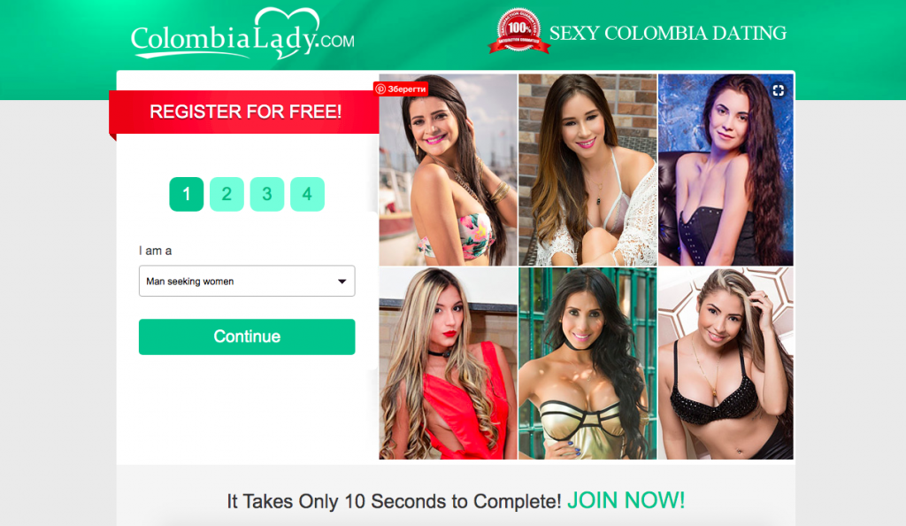 ColombianLady review