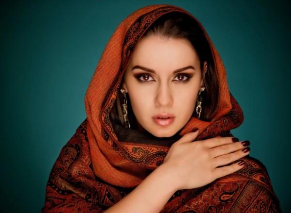 Afghan Brides