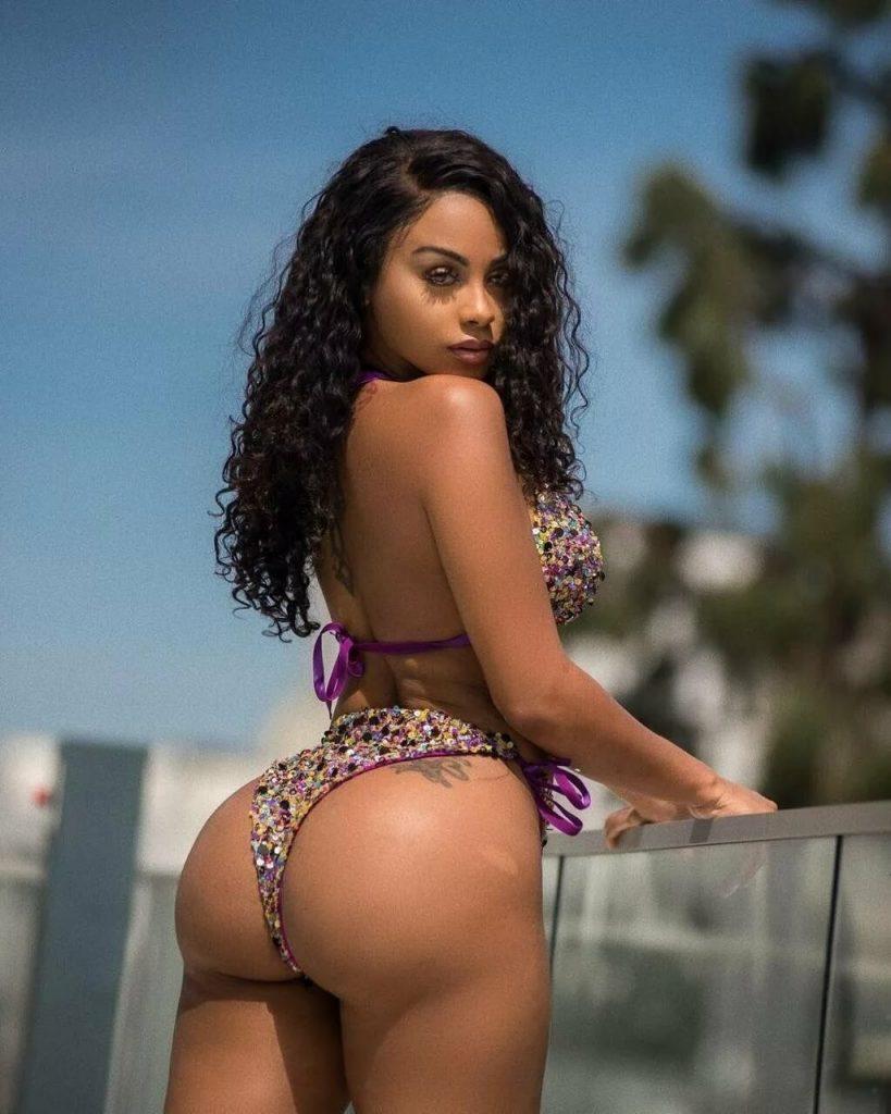 peruvian sexy girl